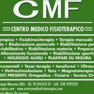 CMF CENTRO MEDICO FISIOTERAPICO