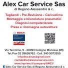 ALEX CAR SERVICE