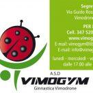 A.S.D. VIMOGYM