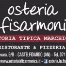OSTERIA LA FISARMONICA