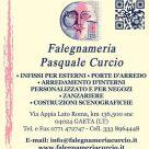 FALEGNAMERIA PASQUALE CURCIO