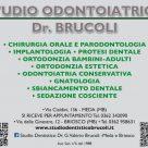 STUDIO ODONTOIATRICO DR. BRUCOLI
