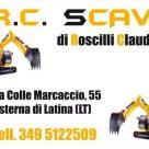 R.C SCAVI