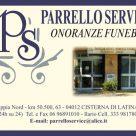 PARRELLO SERVICE
