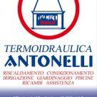 TERMOIDRAULICA ANTONELLI