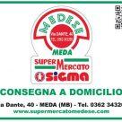 SUPERMERCATO MEDESE