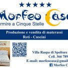 MORFEO CASA