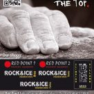 RED POINT - ROCK & ICE - CLIMBING VILLAGE