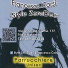 FRANCESCO CORSI STYLE ZERODUE