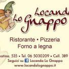 LOCANDA LO GNAPPO