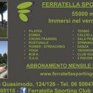 FERRATELLA SPORTING CLUB