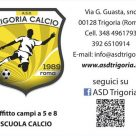 A.S.D. TRIGORIA CALCIO