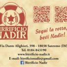 BIRRIFICIO NADIR