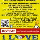 I LOVE PIZZA BURGER