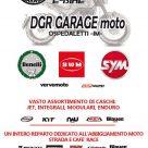 DGR GARAGE MOTO