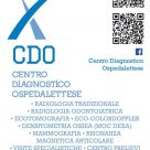 CDO CENTRO DIAGNOSTICO OSPEDALETTESE