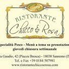 CHICCO & ROSA
