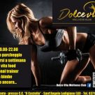 DOLCE VITA WELLNESS CLUB