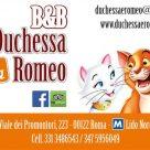DUCHESSA & ROMEO