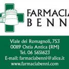FARMACIA BENNI