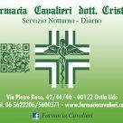 FARMACIA CAVALIERI DOTT. CRISTINA
