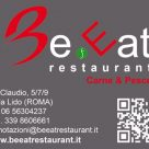 BE EAT