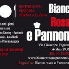 BIANCO ROSSO E PANNONE
