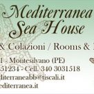 MEDITERRANEA SEA HOUSE