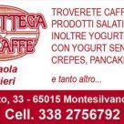 LA BOTTEGA DEL CAFFÉ