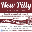 NEW PILLY