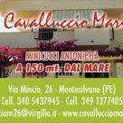B&B IL CAVALLUCCIO MARINO