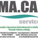 MA.CA. SERVICE