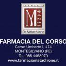 FARMACIA DEL CORSO