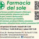 FARMACIA DEL SOLE