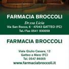 FARMACIA BROCCOLI