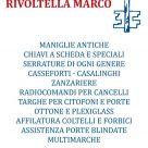 RIVOLTELLA MARCO