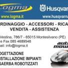 LOGMA - HUSQVARNA