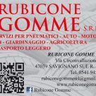 RUBICONE GOMME