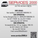 SERVICES 2000