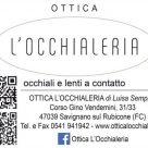 L'OCCHIALERIA