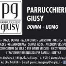 PG PARRUCCHIERI GIUSY