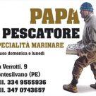 PAPA' PESCATORE
