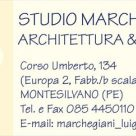 STUDIO MARCHEGIANI