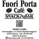 FUORI PORTA CAFÈ