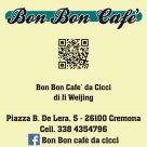 BON BON CAFE'