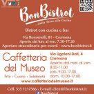 CAFFETTERIA DEL MUSEO