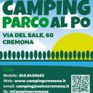 CAMPING PARCO AL PO