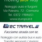 EUROPCAR - 2C TRAVEL