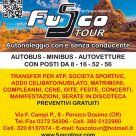 FUSCO TOUR