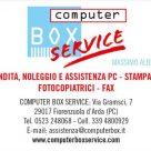 COMPUTER BOX SERVICE